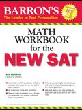 Barron's Math Workbook for the NEW SAT, 6th E