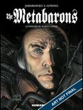 The Metabarons: Limited Edition Box Set