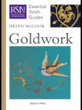 Rsn Esg: Goldwork: Essential Stitch Guides