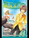 Black Cat, Volume 14