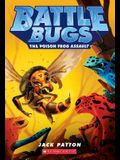 The Poison Frog Assault (Battle Bugs #3)