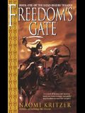 Freedom's Gate (Dead Rivers Trilogy)