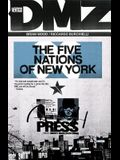 DMZ: The Five Nations of New York