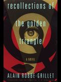 Recollections of the Golden Triangle