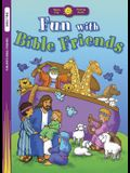 Fun with Bible Friends