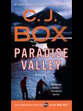 Paradise Valley: A Highway Novel