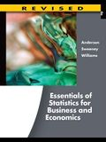 Essentials of Statistics for Business and Economics [With Access Code]