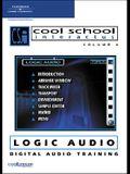 Cool School Interactus, Volume 4-Logic Audio