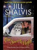 One Snowy Night: A Heartbreaker Bay Christmas Novella