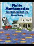 Finite Mathematics: Practical Applications