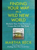 Finding Your Way in a Wild New World: Reclaim