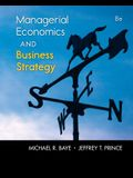 Loose-Leaf Managerial Economics and Business Strategy (The Mcgraw-Hill Series Economics)