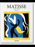 Matisse. Gouaches Découpées