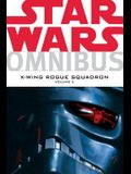 Star Wars Omnibus: X-Wing Rogue Squadron, Vol. 2