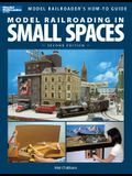 Model Railroading in Small Spaces