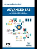 Advanced SAS Interview Questions You'll Most Likely Be Asked