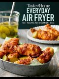 Taste of Home Everyday Air Fryer: 112 Recipes for Weeknight Ease
