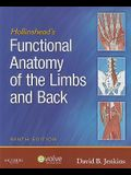 Hollinshead's Functional Anatomy of the Limbs and Back, 9e