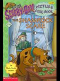 The Shamrock Scare (Scooby-Doo! Picture Clue Book, No. 19)