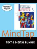 Bundle: Essentials of Understanding Abnormal Behavior, Loose-Leaf Version, 3rd + MindTap Psychology, 1 term (6 months) Printed Access Card