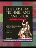 The Costume Technician's Handbook 3/e