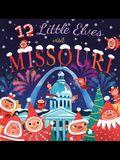 12 Little Elves Visit Missouri