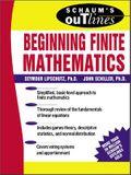 Schaum's Outline of Beginning Finite Mathematics