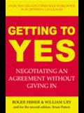 Getting to Yes: The Secret to Successful Negotiation