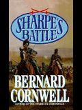 Sharpe's Battle [With Headphones]