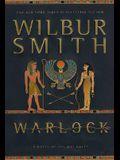 Warlock: A Novel of Ancient Egypt (Novels of Ancient Egypt)