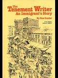 The Tenement Writer: An Immigrant's Story (Stories of America)