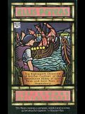 The Summer of the Danes (Chronicles of Brother Cadfael)