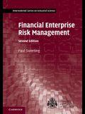 Financial Enterprise Risk Management