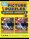 USA Today Picture Puzzles Across America 2