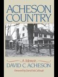 Acheson Country