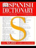 DK Spanish Dictionary