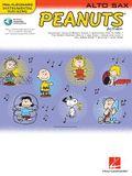 Peanuts(tm): For Alto Sax