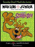 Scooby-Doo! Mad Libs Junior