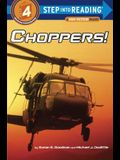 Choppers!
