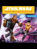 Star Wars: Chewie and the Courageous Kid