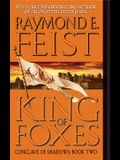 King of Foxes: Conclave of Shadows: Book Two