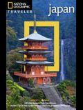 National Geographic Traveler: Japan, 4th Edit