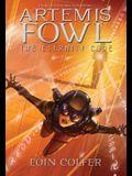 Artemis Fowl the Eternity Code (Artemis Fowl, Book 3)