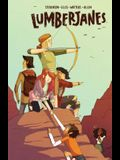 Lumberjanes Vol. 2, 2: Friendship to the Max