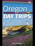 Oregon Day Trips by Theme