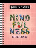 Brain Games - Mindfulness Sudoku