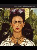 Frida Kahlo Masterpieces of Art