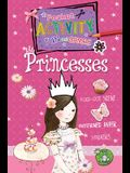 Princess [With Sticker(s)]