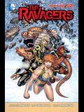 The Ravagers Vol. 1: The Kids From N.O.W.H.E.R.E. (The New 52)