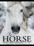 The Horse: Passion, Beauty, Splendor, Strength